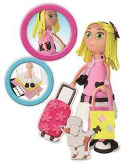 EDUCA Chloe - sastavi svoju lutku