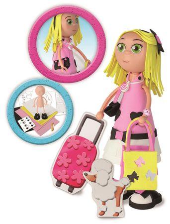 EDUCA Chloe - készítsd el a saját babádat