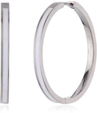 Boccia Titanium Titán karika fülbevaló 0516-04