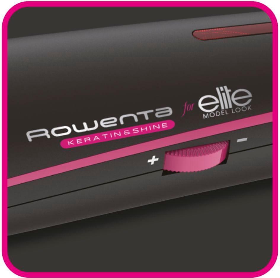 Rowenta CF3242F0 Keratin & Shine Elite