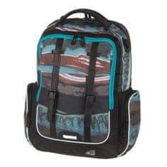 Schneiders Walker Wizzard Blue Pile ruksak