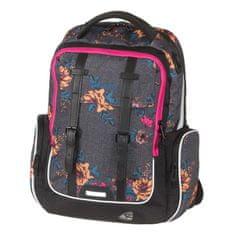 Schneiders Walker Wizzard Auburn Flower ruksak