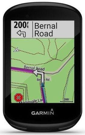 Garmin nawigacja rowerowa Edge 830 Sensor Bundle