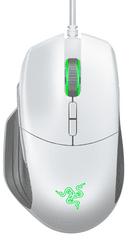 Razer mysz optyczna Basilisk Mercury Edition (RZ01-02330300-R3M1)