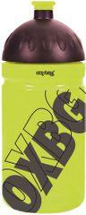 Karton P+P Láhev na pití 700 ml BLACK LINE green