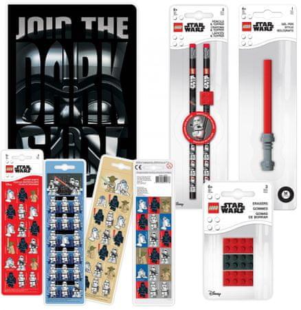 LEGO Stationery Set - Star Wars