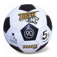Star lopta nogometna Fever, črna S.5