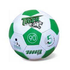 Star žoga nogometna Fever, zelena S.5