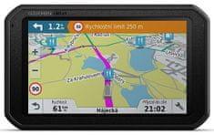 Garmin nawigacja Dezl 780T-D Lifetime Europe45