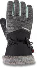 Dakine damskie rękawice narciarskie Alero Glove