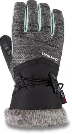 Dakine damskie rękawice narciarskie Alero Glove L