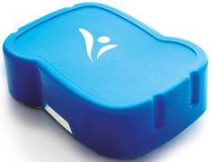 FreeWater Box Logo modrá, FREEWATER