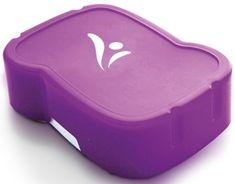 FreeWater Box Logo fialová, FREEWATER