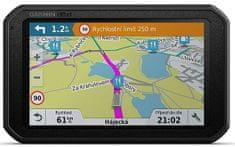 Garmin nawigacja DezlCam 785T-D Lifetime Europe45