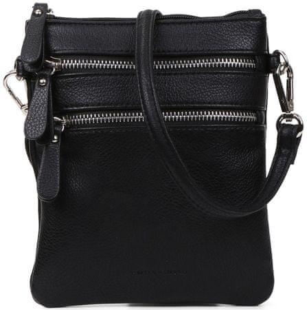 Emily & Noah Emma 60392_1 ženska crossbody torbica, črna