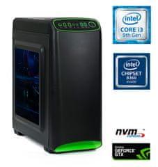 MEGA 4000S-Gamer namizni računalnik (PC-G4941SG)