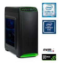 MEGA 4000S-Gamer namizni računalnik (PC-G4944S)