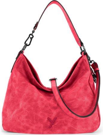 Suri Frey kabelka Romy Basic 11587 červená