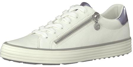7370c00bd00f5 s.Oliver dámské tenisky 37 biela | MALL.SK