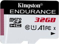 Kingston spominska kartica Micro SDXC 32GB SDCE/32GB High Endurance