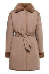 Geox dámský kabát Kaula W9420Z TC127