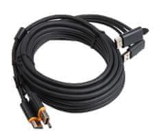 HTC Vive 3 v 1 kabel, 5 m