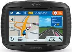 Garmin nawigacja Zumo 345 Lifetime Europe20