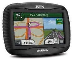 Garmin nawigacja Zumo 395 Lifetime Europe45