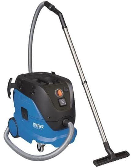 Narex VYS 33-71 Průmyslový vysavač 1250 W 30 l s automatickým čištěním filtru