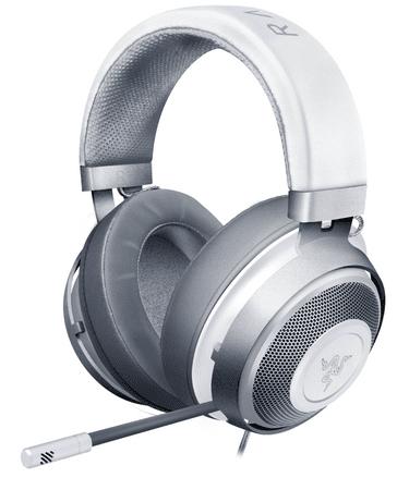 Razer słuchawki Kraken Mercury Edition (RZ04-02830400-R3M1)