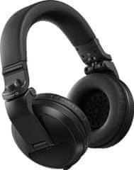 Pioneer slušalke HDJ-X5BT-K