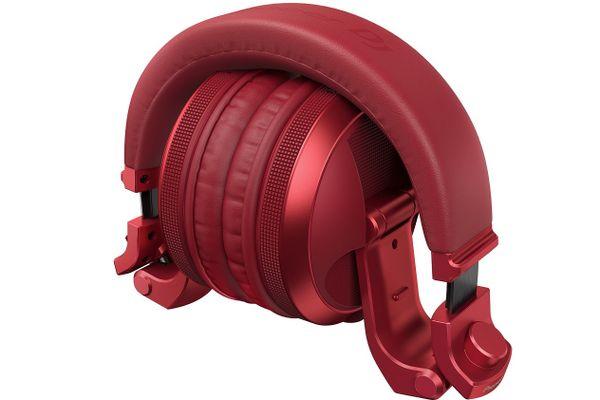 Fejhallgató pioneer hdj-x5bt Bluetooth hordozható vezeték nélküli puha párnázás nagy tartósság amerikai katonai sokkteszt