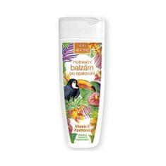 Bione Cosmetics Hidratáló balzsam napozás után(Regenerating & Hydrating Balm After Sun) 200 ml