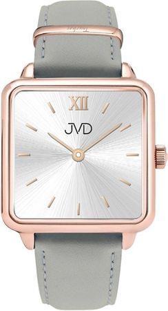 JVD Touches J-TS21