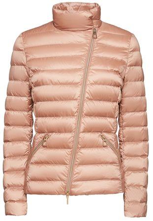 Geox női kabát Jaysen W9425D T2562 F8246 XS lazac