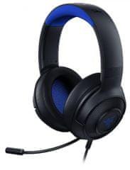 Razer słuchawki do gier Kraken X for Console (RZ04-02890200-R3M1)