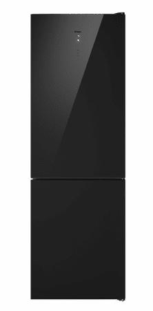 Candy CMGN 6182 B, kombinirani hladilnik