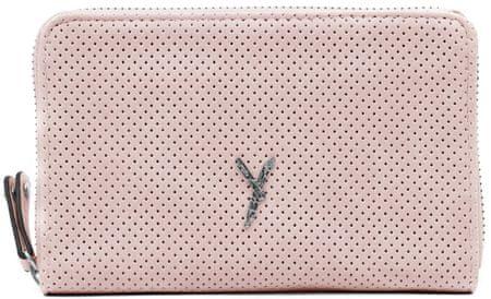 Suri Frey női pénztárca Romy Basic 11596 rózsaszín