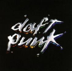 Daft Punk: Discovery (2x LP) - LP