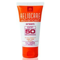 Heliocare® Krém na opalování SPF 50 Advanced (Cream) 50 ml