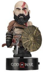 NECA God of War-body knocker-Kratos, figura