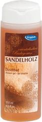 Kappus Telový šampón KAPPUS 250 ml 3-4500 Santalové drevo