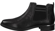 s.Oliver dámská kotníčková obuv 25335