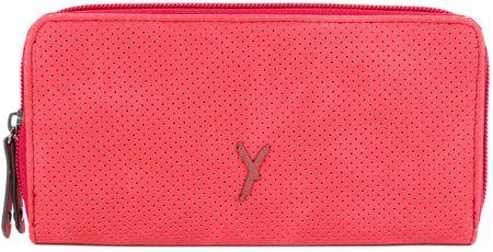 Suri Frey női pénztárca Romy Basic 11598 piros