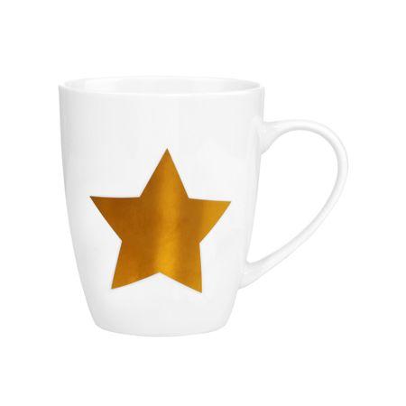Butlers Hrnek hvězda