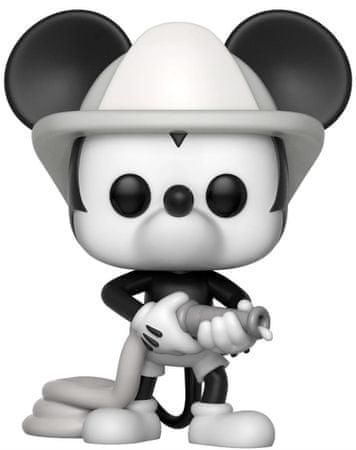 Funko POP Disney Mickeys 90th Anniversary Firefighter Mickey