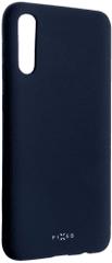 Fixed Zadní pogumovaný kryt Story pro Samsung Galaxy A50, modrý FIXST-401-BL