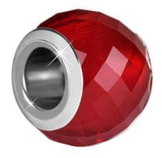 Infinity Love Borospohár HGPL-104-R ezüst 925/1000