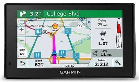 Garmin DriveSmart 51T-D EU20