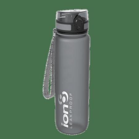 ion8 butelka na wodę One Touch 1000 ml szara
